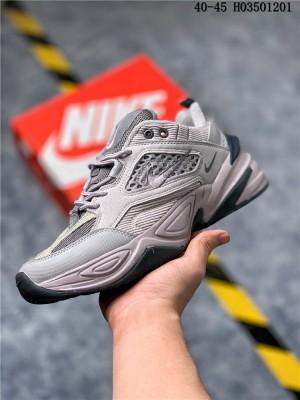 Nike Air M2K Tekno - 016