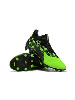 Puma One 19.1 Hacked Pack FG - 001