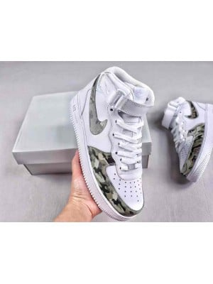 "AIR Force 1 ""Jungle camouflage"""