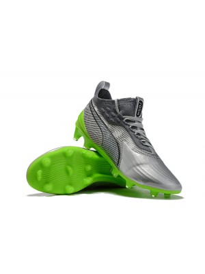 Puma One 19.1 Hacked Pack FG - 003