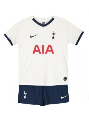 Camiseta De Tottenham Hotspur 1a Eq 2019/2020 Niños