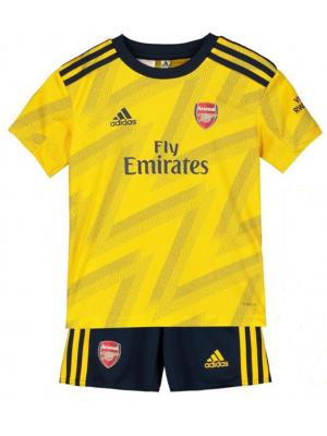 Camiseta Arsenal 2a Equipacion 2019-2020  Niños