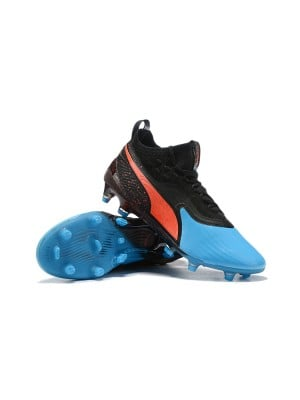 Puma One 19.1 Hacked Pack FG - 002