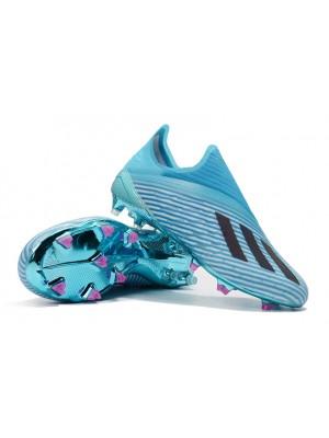 Adidas X 19+ FG - 002