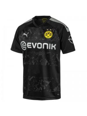Camiseta Borussia Dortmund 2a Equipacion 2019/2020