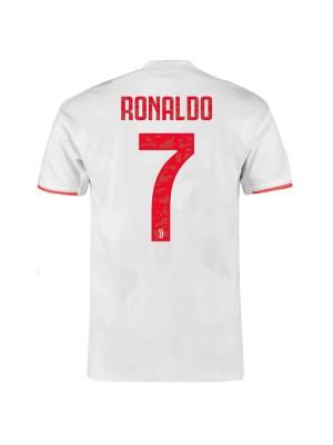 Camiseta Juventus 2a Equipacion 2019/2020 Ronaldo 7