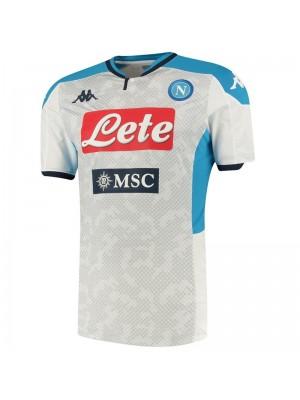 Camiseta Napoli 3a Equipacion 2019/2020