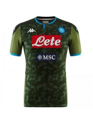 Camiseta Napoli 2a Eq 2019/2020