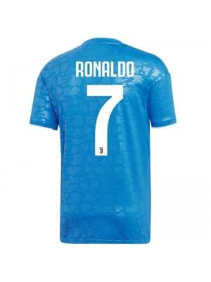 Camiseta Juventus 3a Equipacion 2019/2020 Ronaldo 7