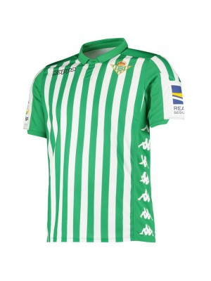 Maillot Real Betis Domicile 2019/2020