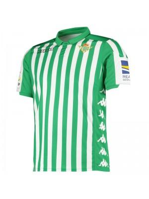Camiseta Real Betis Primera Equipacion 2019/2020