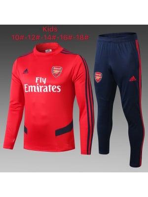 Chándales Arsenal Para Niños 2019/20