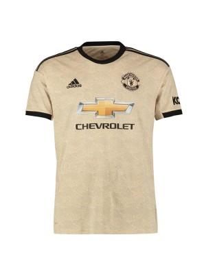 Camiseta Manchester United 2a Equipacion 2019/2020