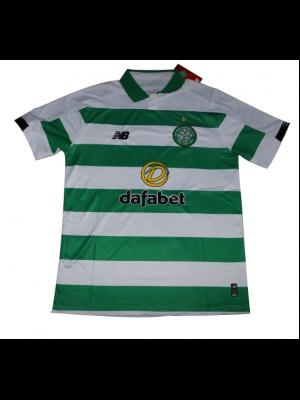 Maillot Domicile Celtic 2019/2020