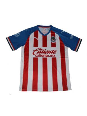 Maillot Chivas Guadalajara CD Domicile 2019/2020