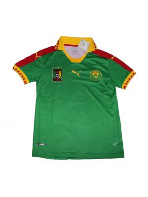 Camisas de Camerun 1a equipación 2019