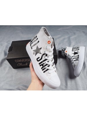 CONVERSE ALL STAR 100 BIGLOGO SP HI
