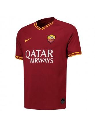 Camiseta De As Roma Primera Equipacion 2019/2020