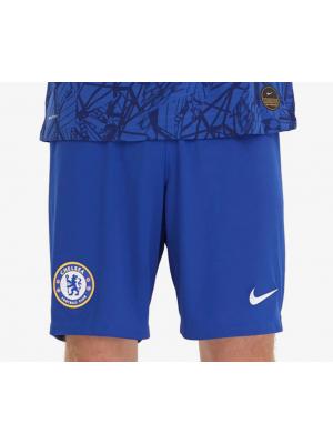 Shorts Chelsea Domicile 2019/2020