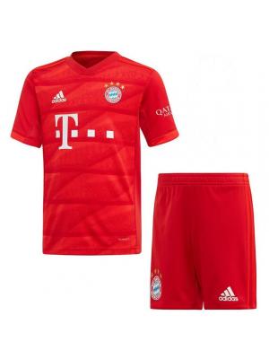 Camista Bayern Munich 1a Equipacion 2019/2020 Niños