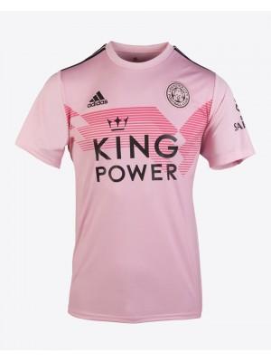 Camiseta Leicester City 3a Equipacion 2019/2020