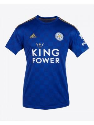 Camiseta Leicester City 1a Equipacion 2019/2020