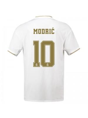 Maillot Real Madrid Domicile 2019/2020 Modric 10