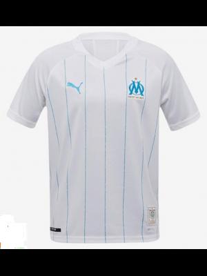 Camiseta de Marsella 2019/20 Blanco
