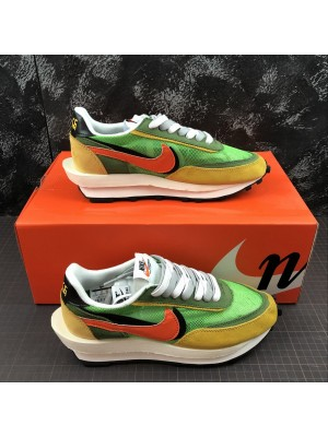 UNDERCOVER x Nike Waffle Racer