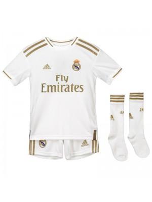 Camiseta Real Madrid 1a Equipacion 2019/2020 niños
