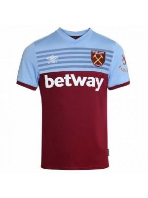 Camiseta West Ham Primera Equipacion 2019-2020