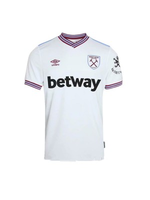 Camiseta West Ham 2a Equipacion 2019-2020