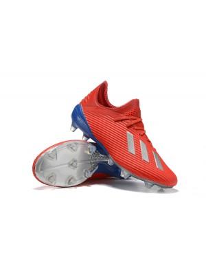 Adidas X 19.1 FG - 001