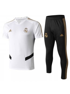 Camisa + Pantalones Real Madrid 2019-2020