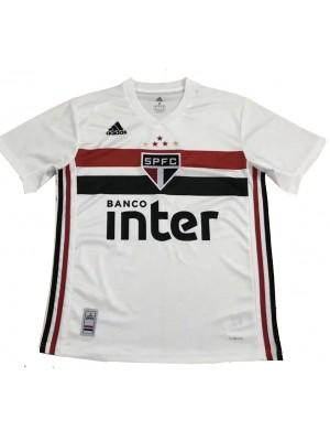 Camiseta Sao Paulo 1a Equipacion 2019/2020