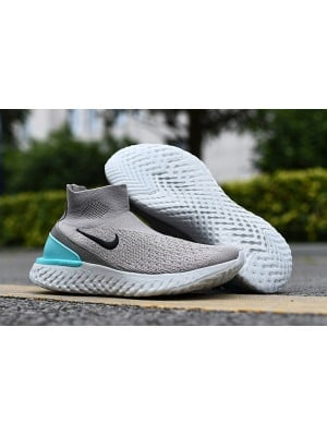 Nike Rise React Flyknit - 001