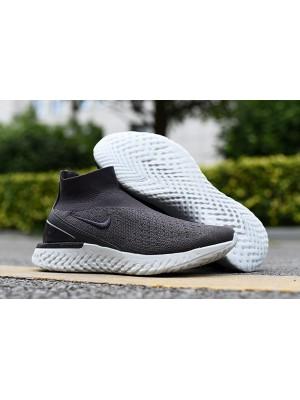 Nike Rise React Flyknit - 003