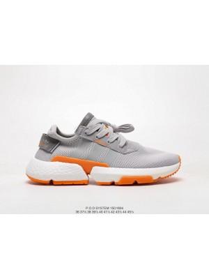 Adidas P.O.D System - 002