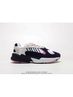 Adidas Originals YUNG-1 - 004