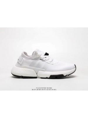 Adidas P.O.D System - 001