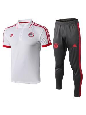 Polo + Pantalones Bayern Munich 2018/2019