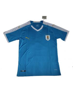 Camisas de Uruguay 2019 Azul