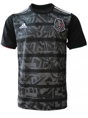 Maillot Mexicaine Domicile 2019