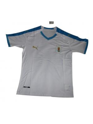 Camisas de Uruguay 2a eq 2019