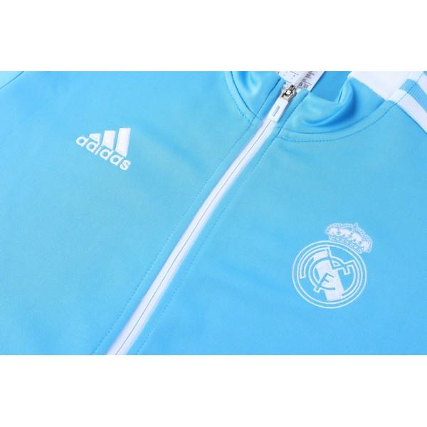 Veste + Pantalon Real Madrid 2021/2022