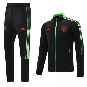 Veste + Pantalon Manchester United 2021-2022