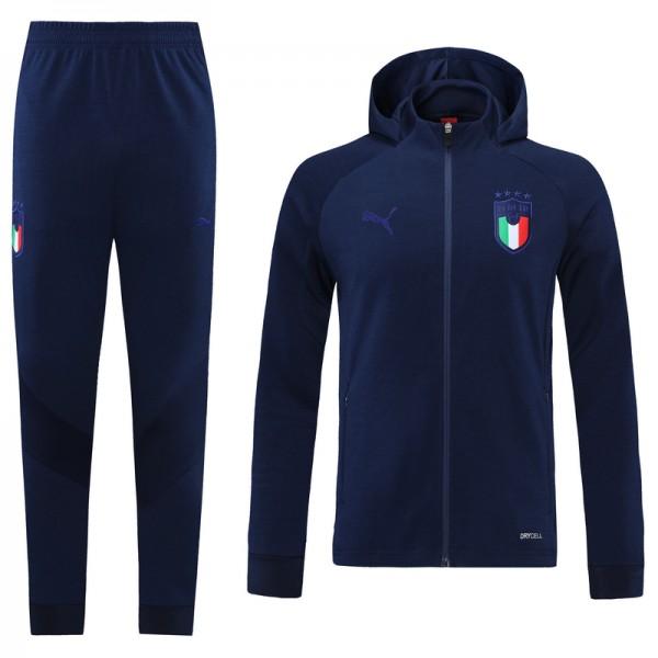 Veste à capuche + Pantalon Italie 2021