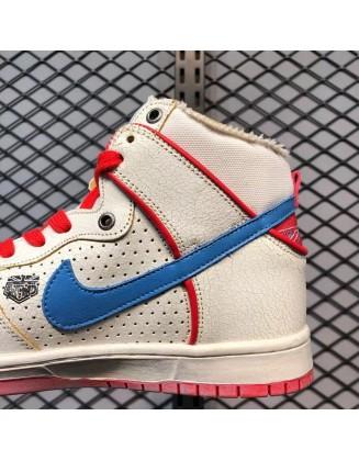 Nike DUNK SB x Magnus Walker