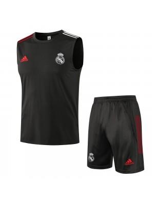 Gilet + Short Real Madrid 2021-2022