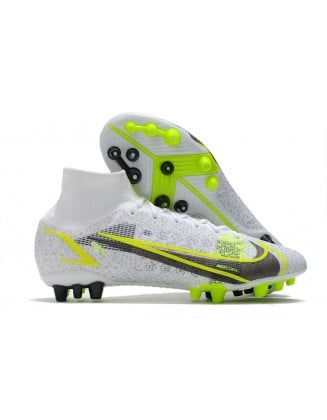 Mercurial Superfly Dragonfly 8 Elite AG